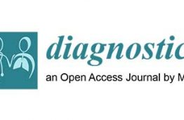"""Institute's Researchers Paper on the Cover of International """"MDPI Diagnostics"""" Journal"""